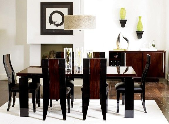 Gianna Dining Room Collection