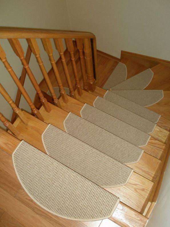 Carpet Stair Protectors