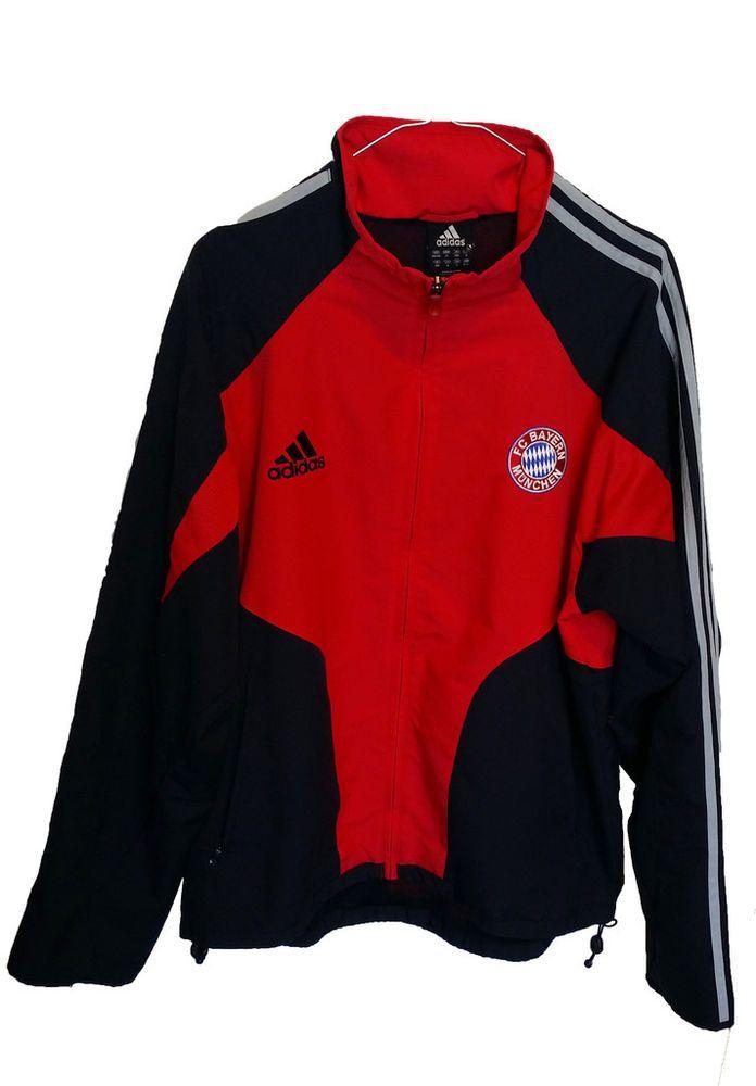 giacca FC Bayern München vesti