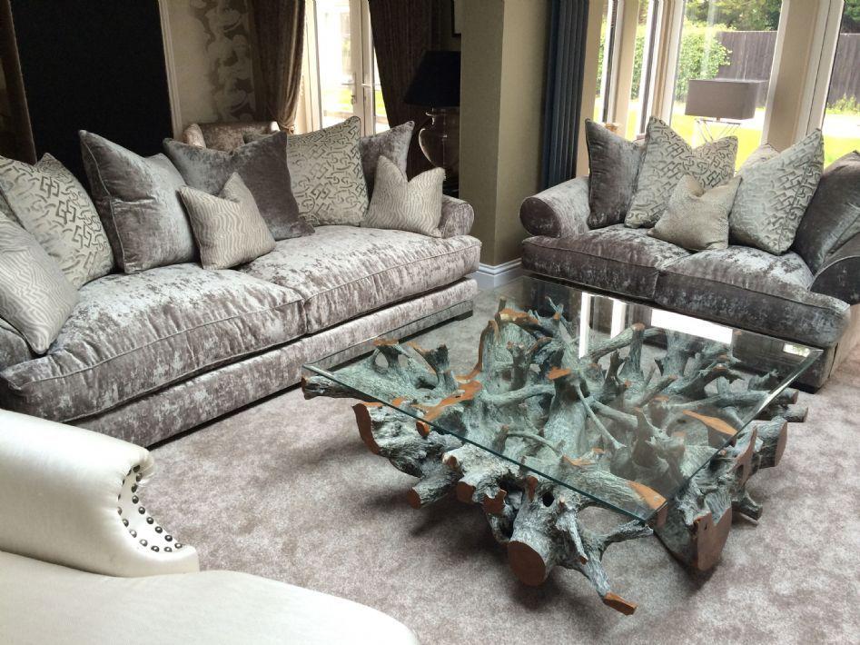 Crushed Velvet Sofa Google Mekl Ana Interior Pinterest Nice Living Rooms And Room