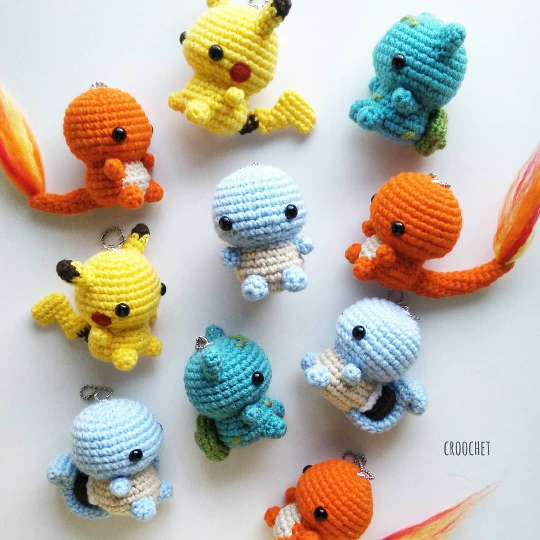 Revealing media for hashtag #amigurumimaker , showing saved images ... | 1080x1080