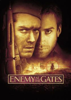 Enemy At The Gates Film Questions Historical Film Film Music Books Film