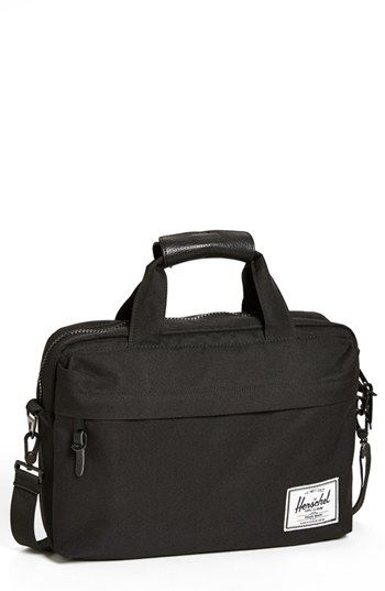 1531b326bc Herschel Supply Co.  Clark  Messenger Bag available at  Nordstrom ...