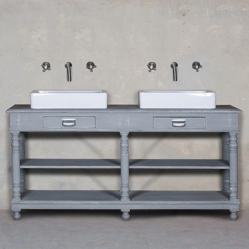 la salle de bains table de drapier 180 sdb pinterest. Black Bedroom Furniture Sets. Home Design Ideas