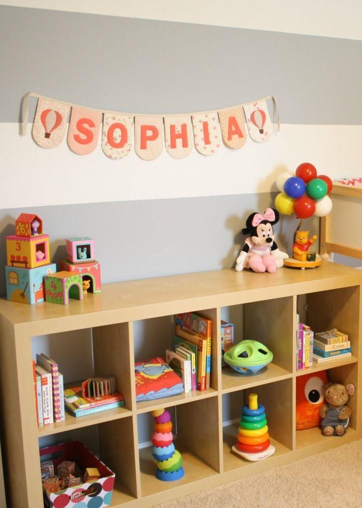 s 39 inspirer de la m thode montessori pour am nager la chambre de votre enfant montessori. Black Bedroom Furniture Sets. Home Design Ideas