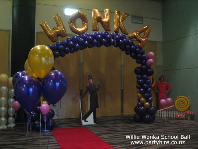 willy wonka for hire auckland Google Search Wonka Party