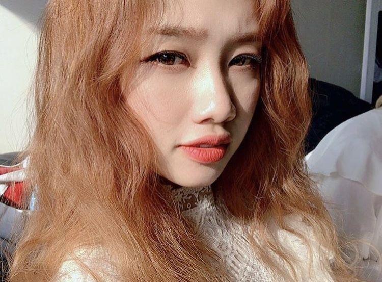 Queen Zpop Zgirls Goddess Rapper Vietnam Kpop Girl Kpop Girls Queen
