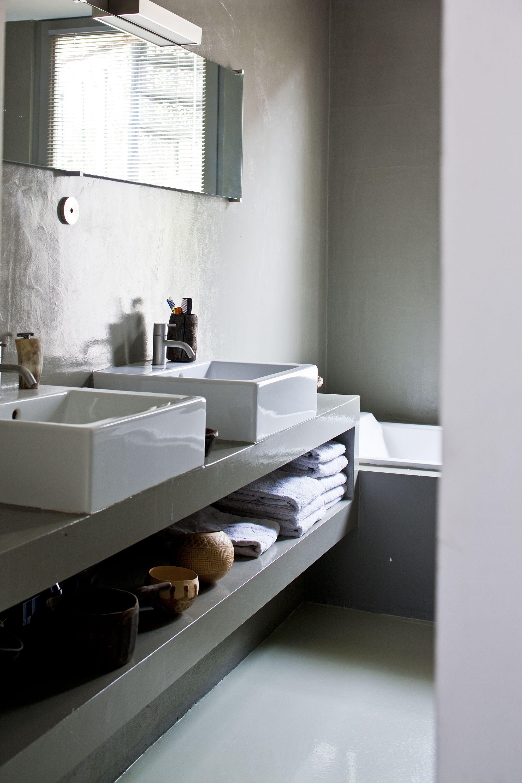 wasbak bathrooms pinterest interiors and bath