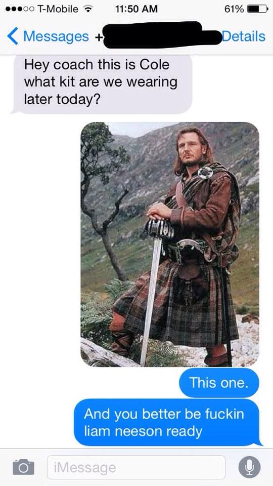 Friend of mine got a wrong number this morning. - Imgur