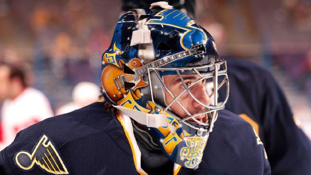 Ryan Miller Hockey 3 National Hockey League Hockey Nhl