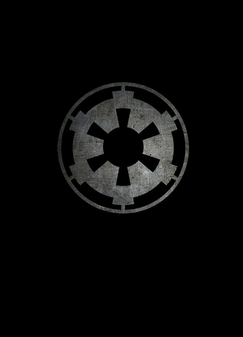 Star Wars High Resolution Wallpaper Star Wars Empire Logo Star Wars Background Star Wars Wallpaper