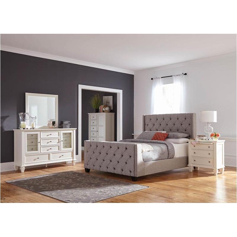 300708ke Coaster Furniture Palma Bedroom Eastern King Bed