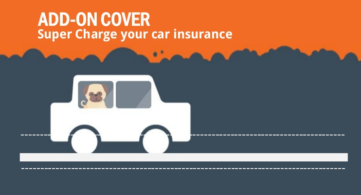 Understanding Add On Car Insurance Covers And How Much They Are