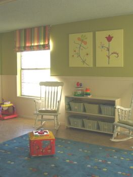 Church Nursery Decorating Ideas Grace Of The