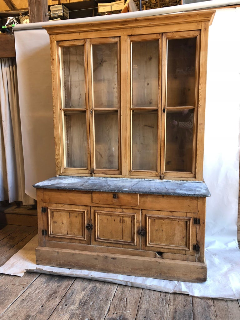 French Country Cabinet 18th Century For Sale At 1stdibs French Country Kitchen Cabinets French Country Country Kitchen