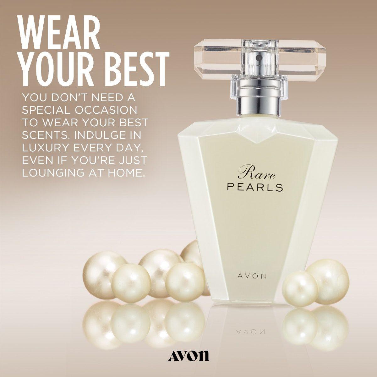 Rare Pearls Eau de Parfum