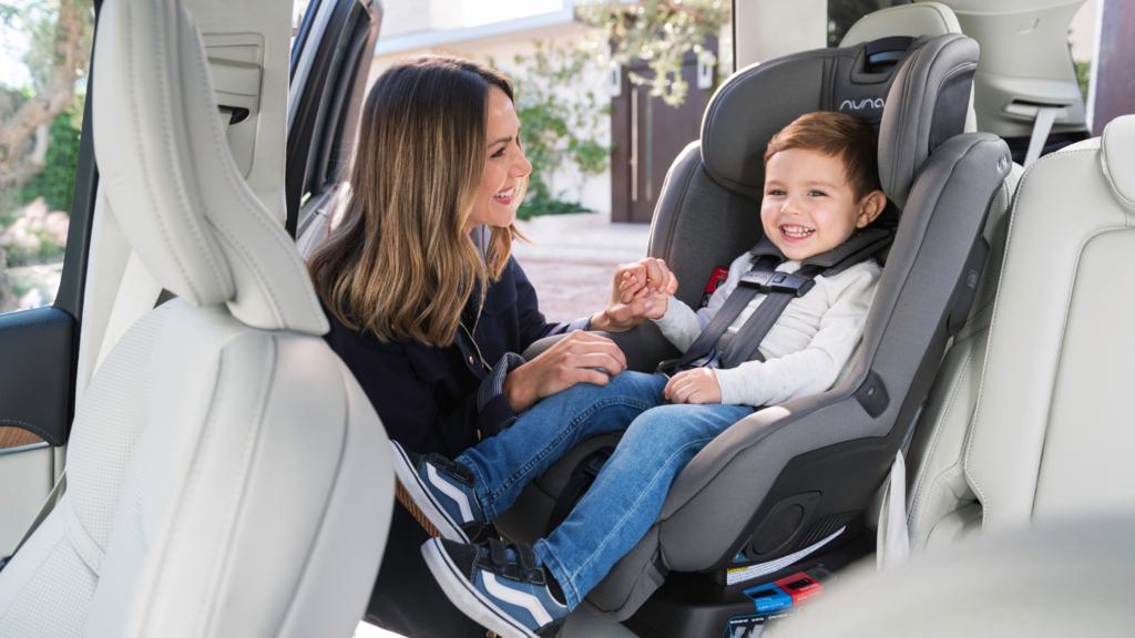 2019 Nuna RAVA vs. 2018 Nuna RAVA Car Seat Comparison