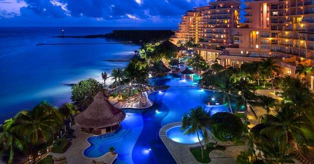 Image Result For Mexico Cancun Travel Pinterest Resorts 5 Star Hotels