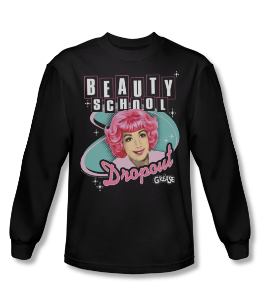 Who Hasn T Seen Or Been In A Production Of Grease Grease Beauty School Dropout Grease Movies Tv Shows Movies Www Popf Grease T Shirt