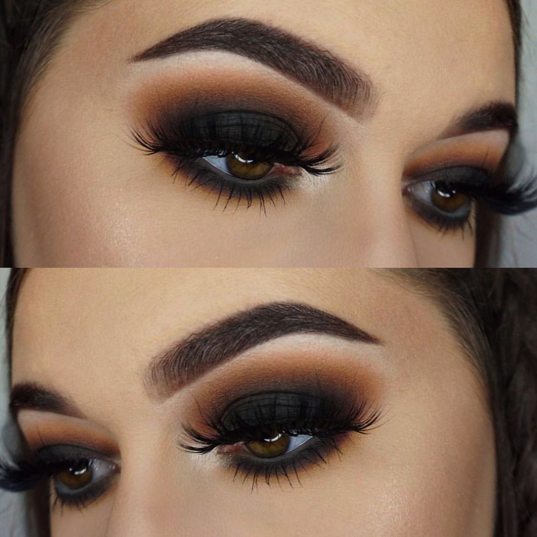 Easy Smokey Eye Makeup Tutorial For Beginners each Makeup
