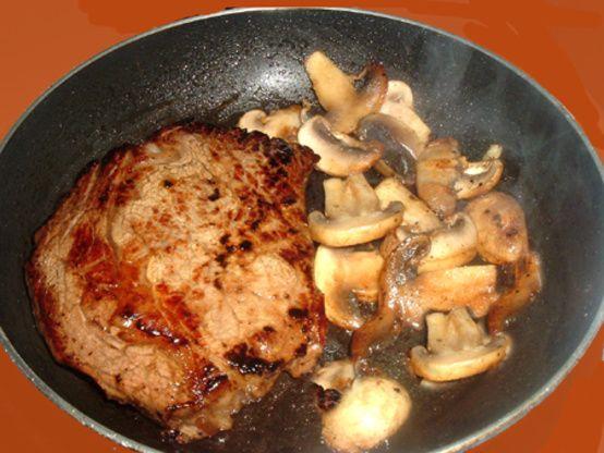 Marinade For Steak Recipe - Food.com