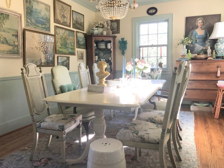 choosing difficult paint colors yellow historic dining on choosing paint colors interior id=26729