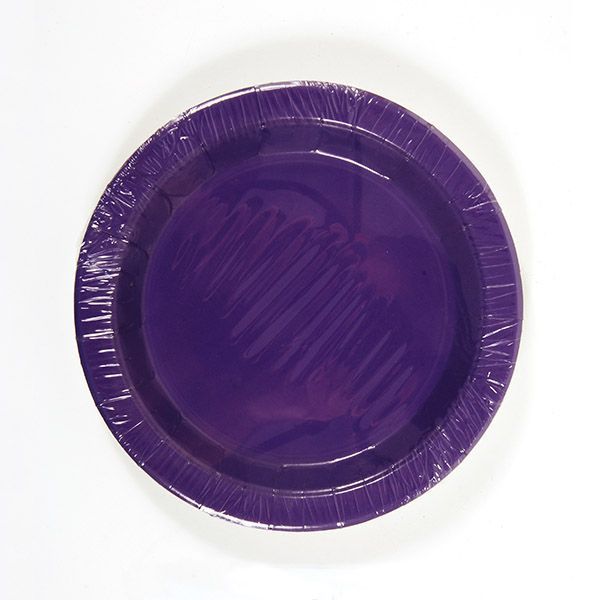9 Inch Dark Purple Plate/Case of 288 Tags Dinner Plates; Paper Tableware  sc 1 st  Pinterest & 9 Inch Dark Purple Plate/Case of 288 Tags: Dinner Plates; Paper ...