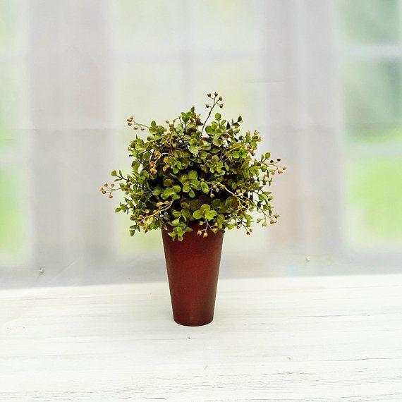 Farmhouse Artificial Plants