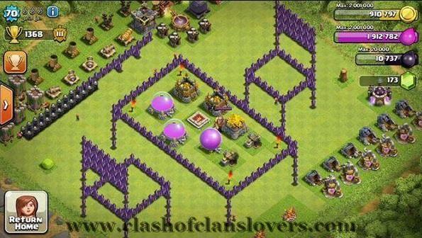 Base Th 11 Unik Tapi Kuat 9