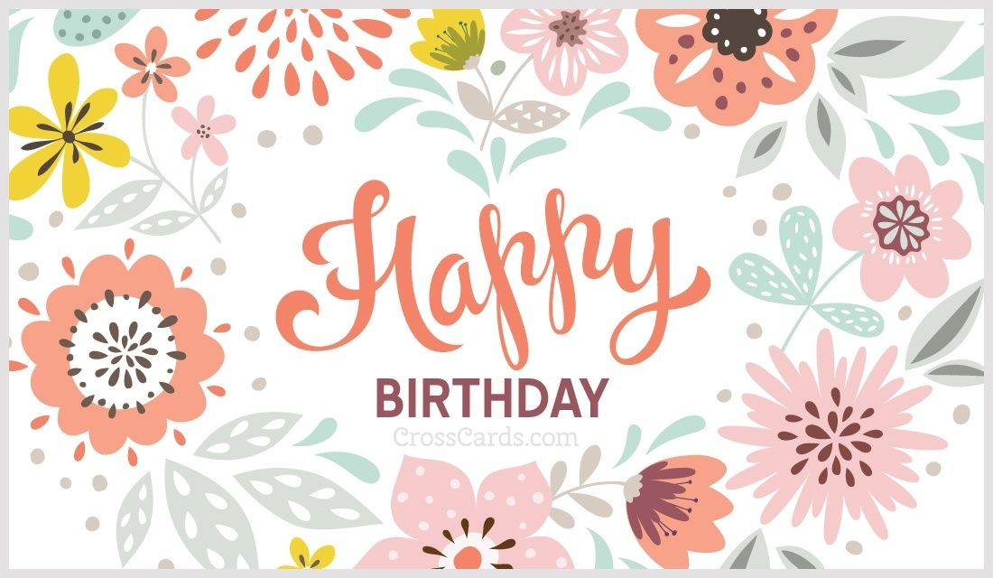 Happy Birthday Card Messages Words Pictures Cards