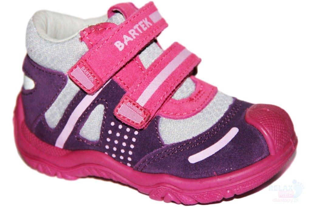 Trzewik Bartek T 61557 122 Baby Shoes Sketchers Sneakers Shoes