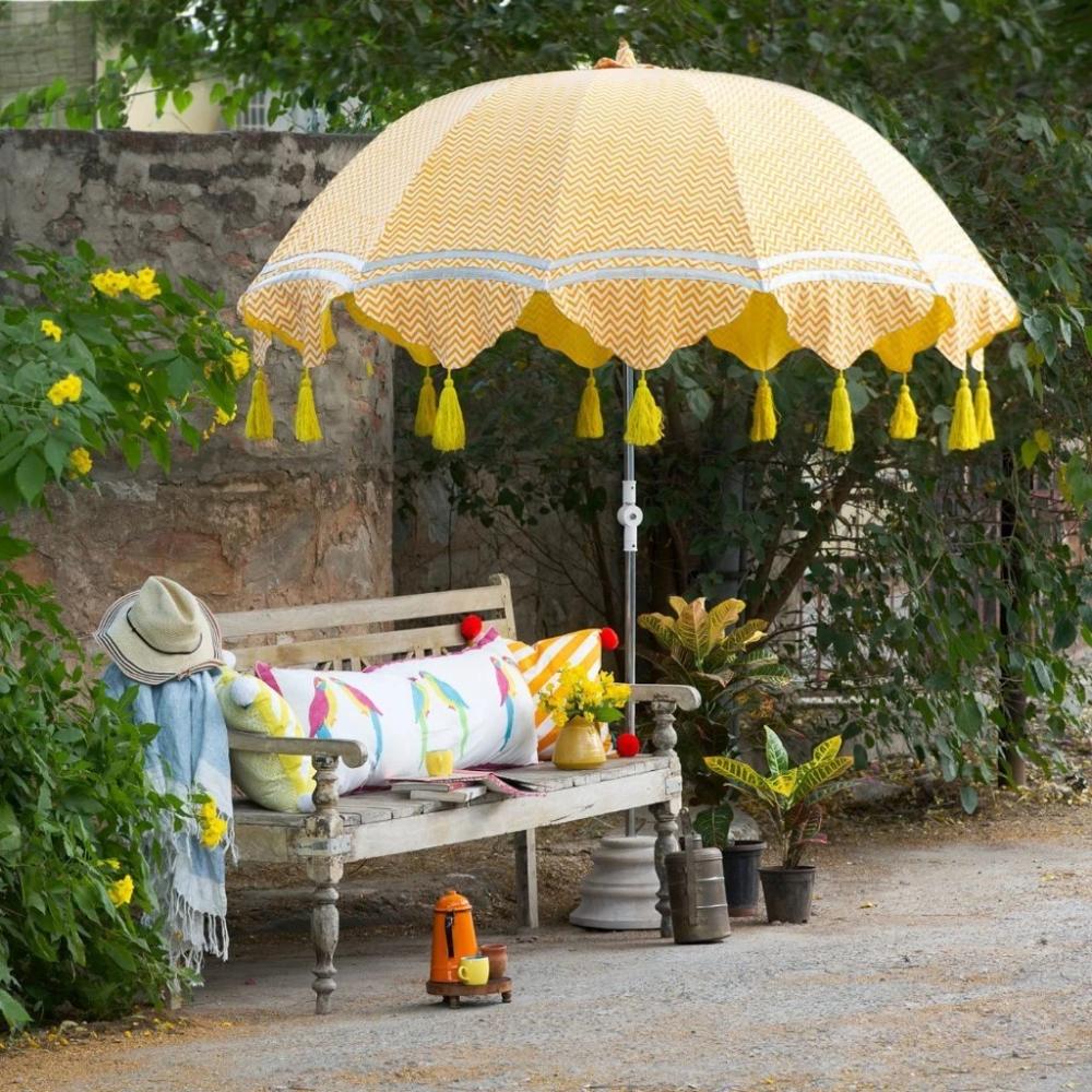 Orange Aretha (7m) in 7070  Summer garden decorations, Garden