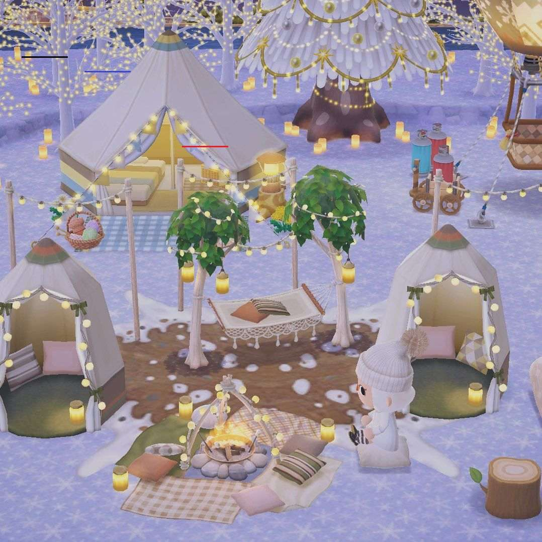 Pin on Cute Campsite