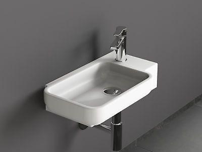 Gäste Wc Waschtisch details zu design keramik waschbecken gäste wc waschtisch becken für