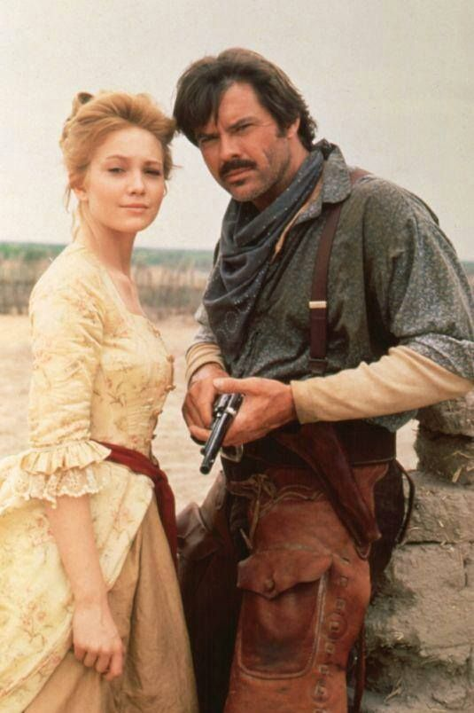 Image result for diane lane and robert urich in lonesome dove
