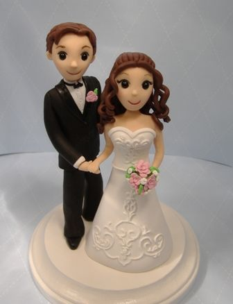 Cake Toppers Studio Custom Wedding Cake Toppers cake toppers