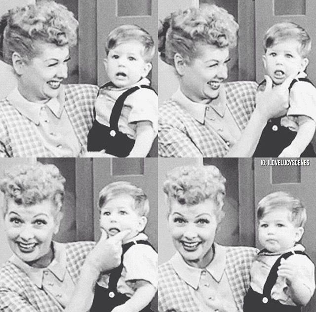 I love Lucy these pictures are absolutely adorable!