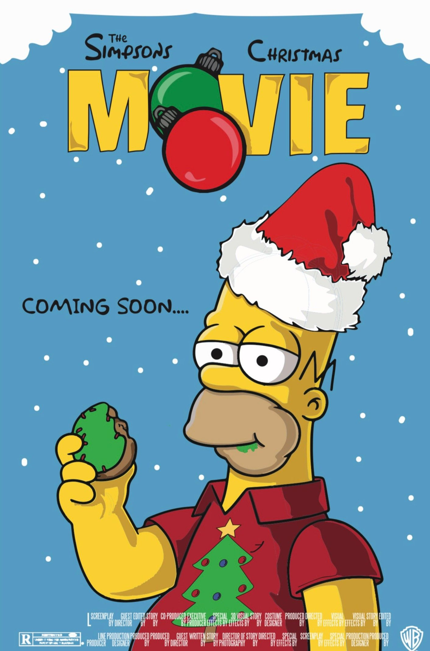 Pin by Carli Binek on old contoos The simpsons, Holiday