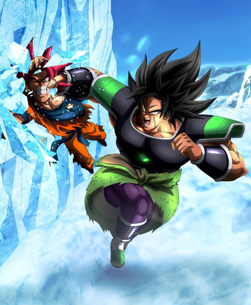 Dragon Ball Super By Dt501061 Anime Dragon Ball Super Dragon Ball Super Dragon Ball Art