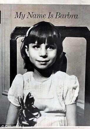 Barbra Streisand Bullied By Stepdad Called Big Beak And Too