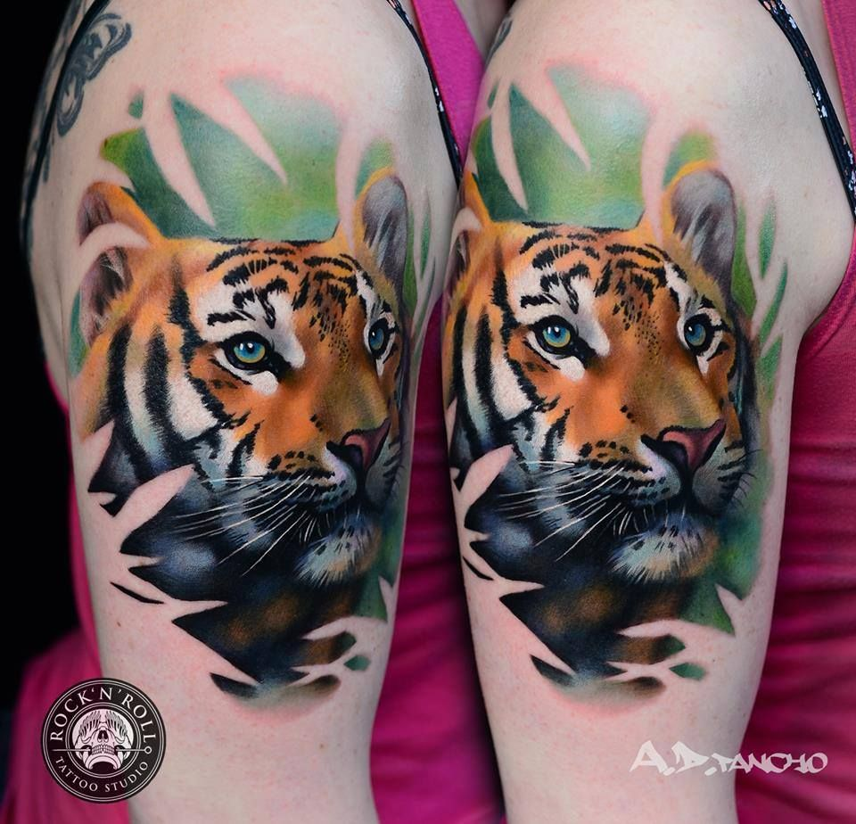 Tattoo artist ad pancho all inked up pinterest tattoo and