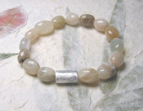 Steinarmband, Armbänder aus Edelsteinen und Steinen - Perlenrausch-Regensburg