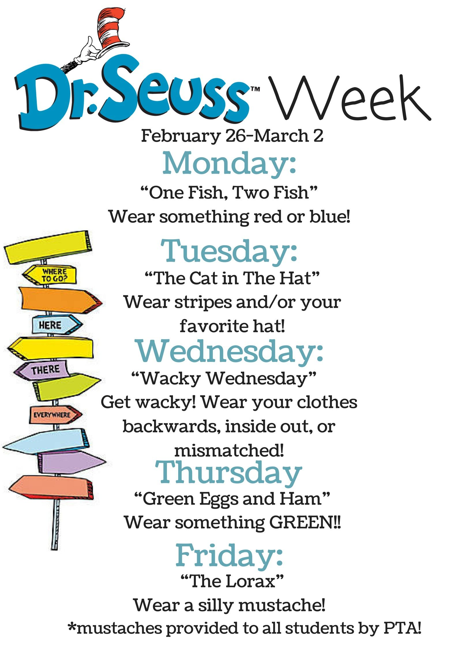 Finally Dress Up Days Everyone Can Participate In