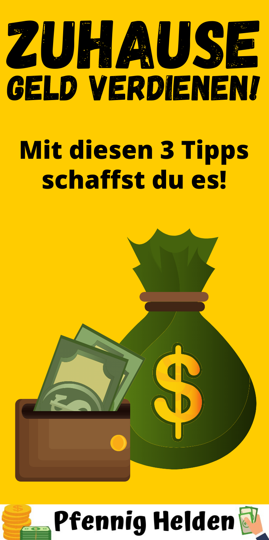 Tipps Zum Geld Verdienen