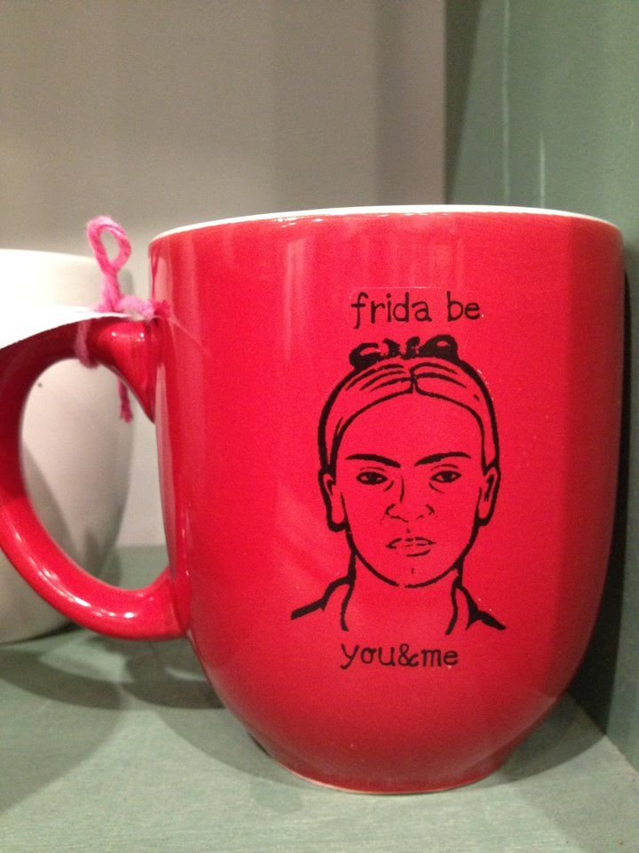 whimsical coffee mugs , great gifts! $14 | Design Archives ...