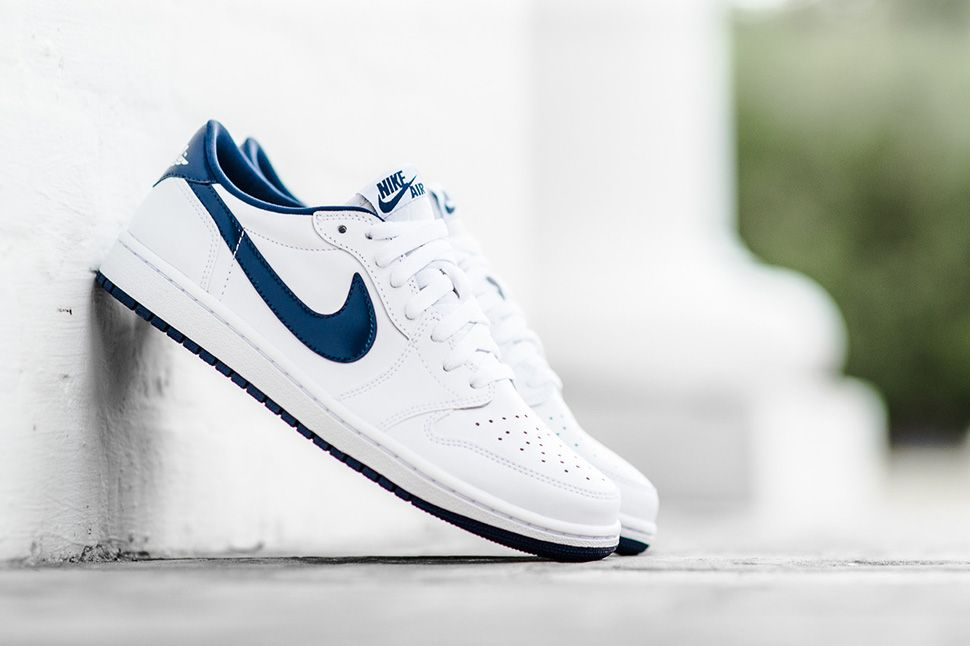 new style 3f1ee 69a5c Air Jordan 1 Retro Low OG