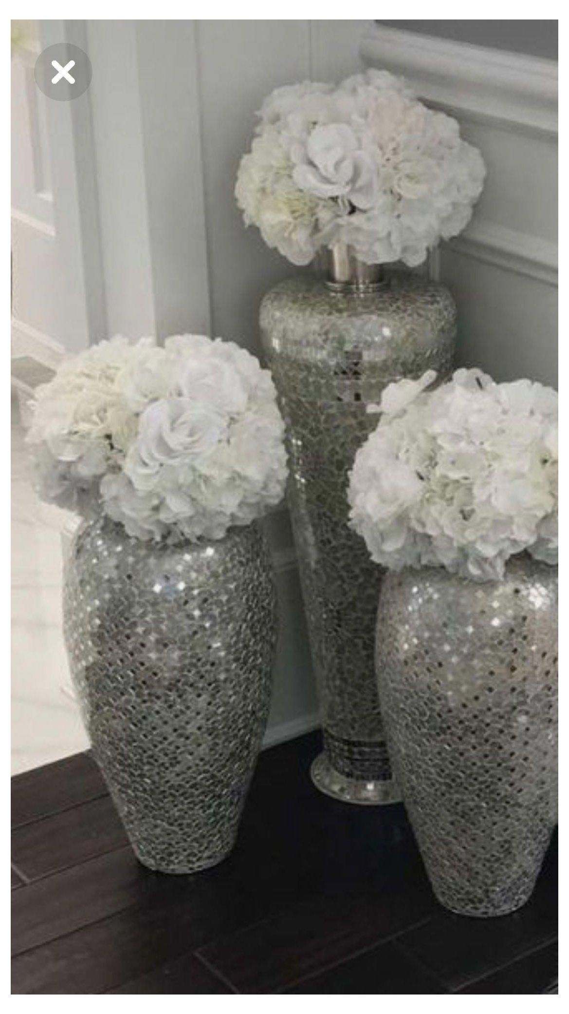 Advice And Selection Of Clever Storage For The Kitchen Vases For Living Room Decorations Closets In 2020 Silver Living Room Decor Silver Living Room Glitter Vases #silver #living #room #accessories