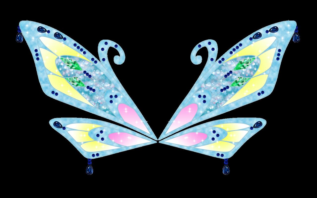 картинки с крыльями винкс энчантикс порядок