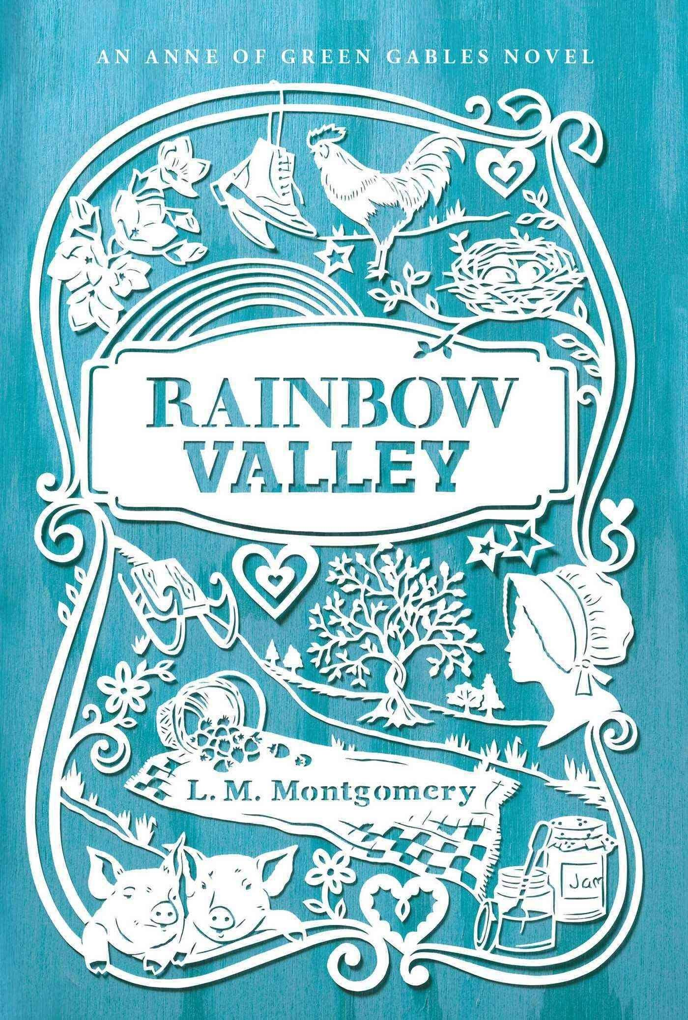 Rainbow Valley In 2020 Anne Of Green Gables Anne Of Green Green Gables