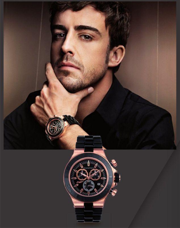 Reloj @Viceroy nueva edición